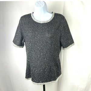 Cabi Coco Shell Top Size Large Style 542